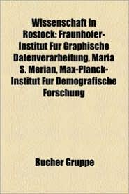 Wissenschaft In Rostock - B Cher Gruppe (Editor)