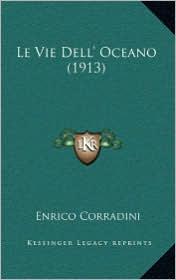Le Vie Dell' Oceano (1913)