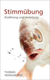Stimm Bung - Thomas Heimgartner