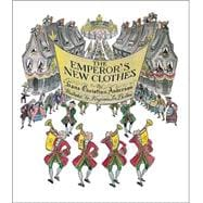The Emperor's New Clothes - Andersen, Hans Christian