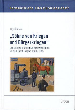 """""""Söhne von Kriegen und Bürgerkriegen"""""""