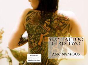2940014211154 - Sexy Tattoo Girls Two ( sex, porn, real porn, BDSM ...