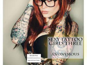2940014211178 - Sexy Tattoo Girls Three ( sex, porn, real porn ...