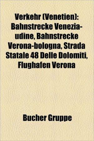 Verkehr (Venetien) - B Cher Gruppe (Editor)