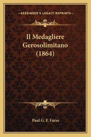 Il Medagliere Gerosolimitano (1864)