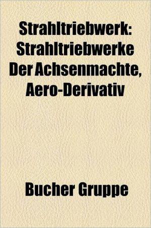 Strahltriebwerk - B Cher Gruppe (Editor)