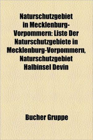 Naturschutzgebiet In Mecklenburg-Vorpommern