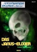 Das Janus-Elixier - Rettungskreuzer Ikarus Band 8 - Irene Salzmann