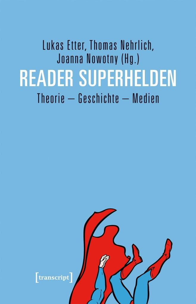Reader Superhelden