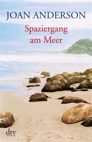 Spaziergang am Meer als eBook Download von Joan Anderson - Joan Anderson