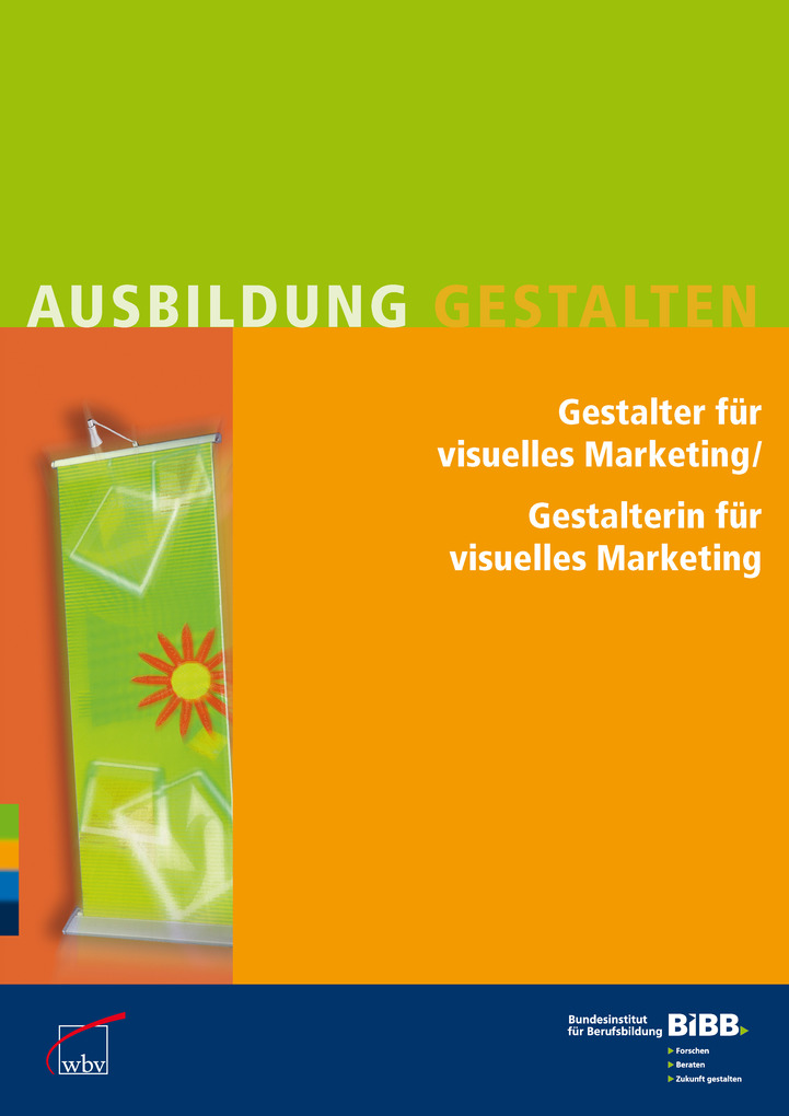 Gestalter für visuelles Marketing / Gestalterin für visuelles Marketing als eBook Download von