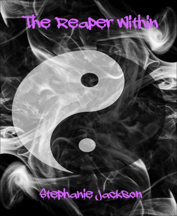 The Reaper Within als eBook Download von Stephanie Jackson - Stephanie Jackson