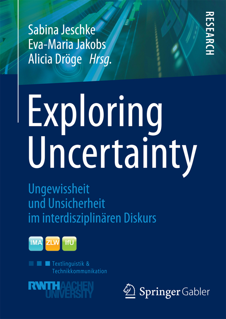 Exploring Uncertainty als eBook Download von