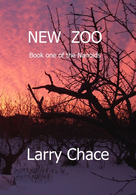 New Zoo als eBook Download von Larry A. Chace - Larry A. Chace