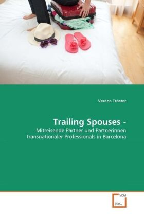 Trailing Spouses -