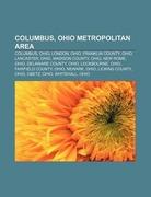 Columbus, Ohio metropolitan area