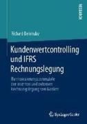 Richard Belohuby: Kundenwertcontrolling und IFRS Rechnungslegung