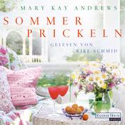 Mary Kay Andrews: Sommerprickeln