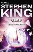 Glas: Roman Stephen King Author