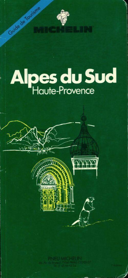 Alpes du sud, Haute-Provence 1988 - Collectif