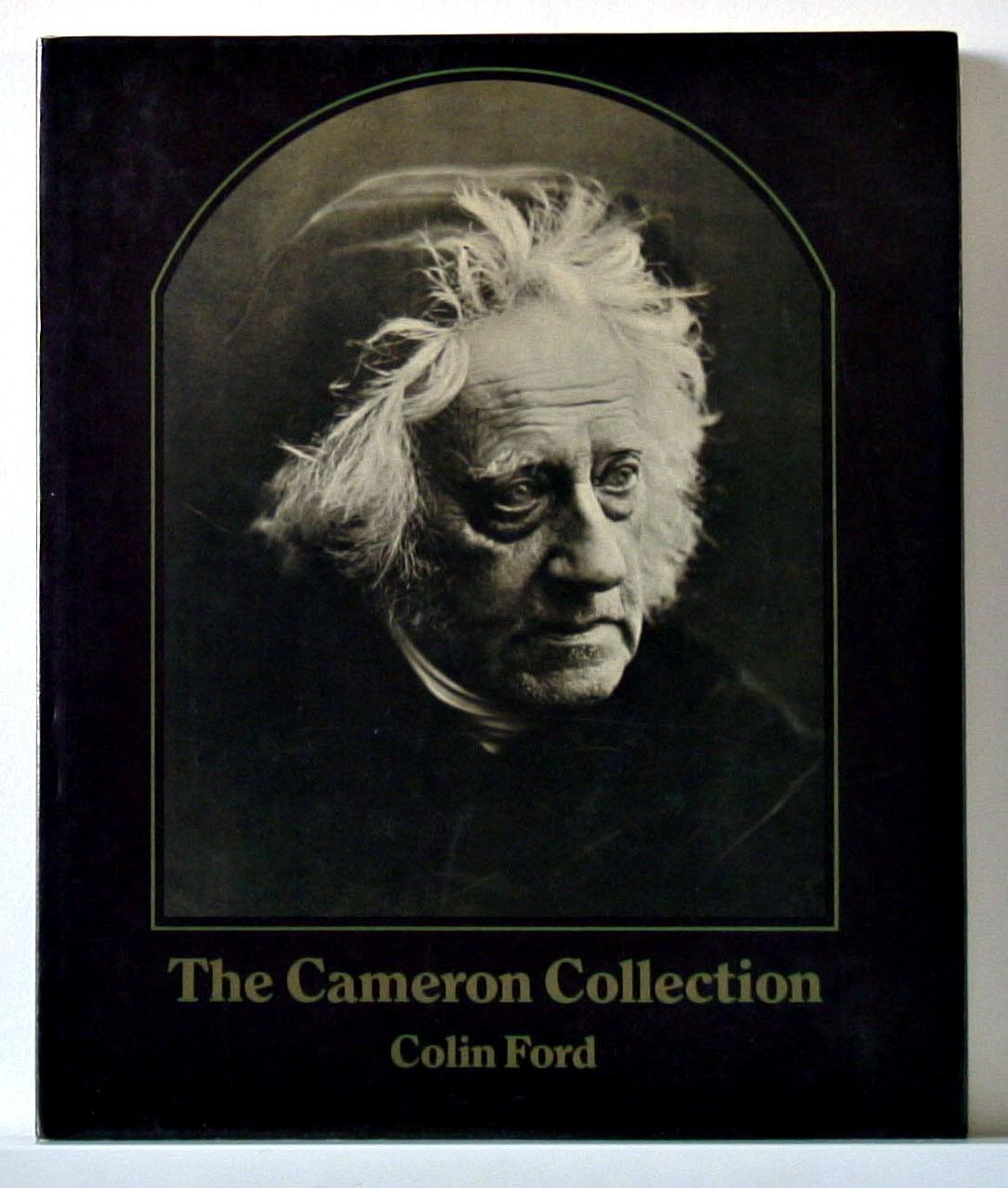 The Cameron collection: An album of photographs presented to Sir John Herschel