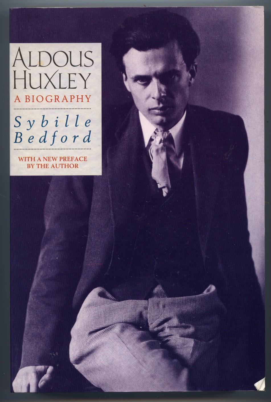 Aldous Huxley (2 Volume Set: A Biography