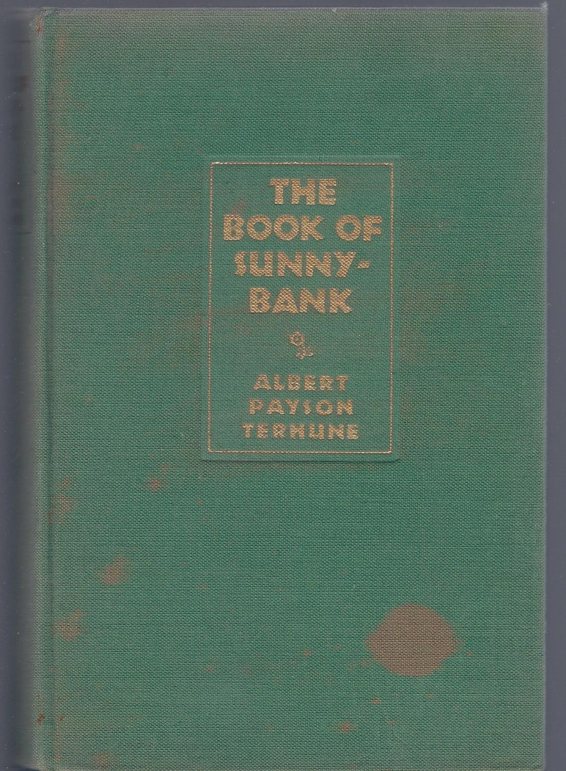 THE BOOK of SUNNYBANK (First Edition)