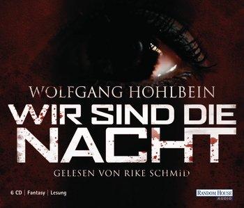 Wir sind die Macht - Wolfgang Hohlbein