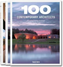 100 Contemporary Architects: Sonderausgabe (MIDI)