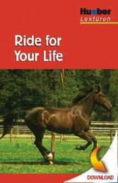 Ride for Your Life - PDF/MP3-Download - Pauline OCarolan