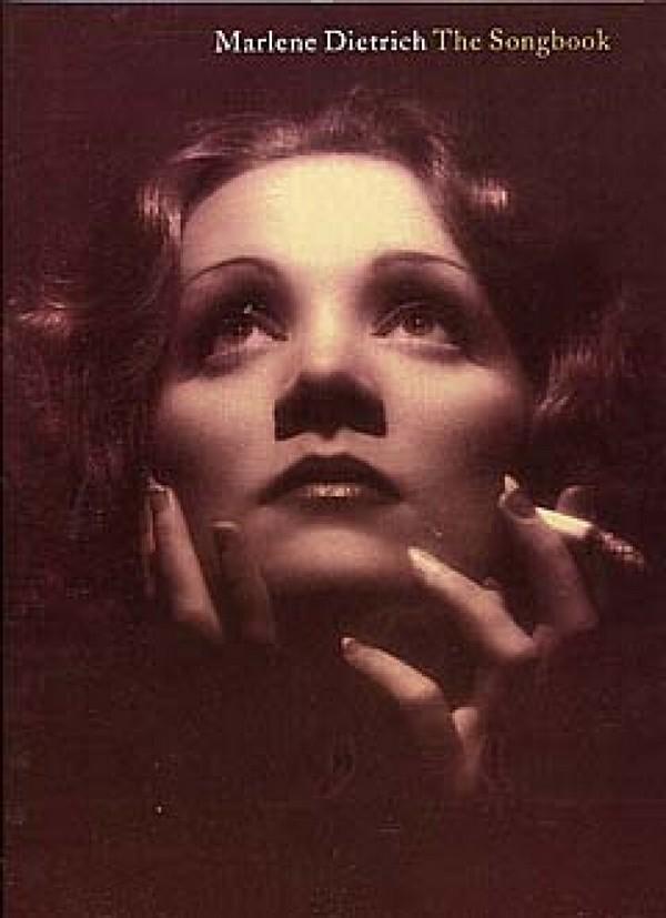 Marlene Dietrich: The Songbook
