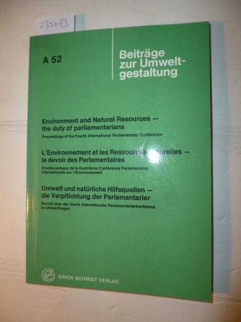 La politique de gestion des déchets - Hannequart, Jean-Pierre